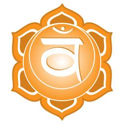 healing navel chakra