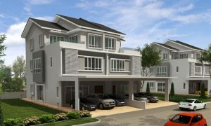 for rent penang property