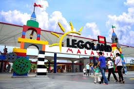 Legoland Malaysia Package