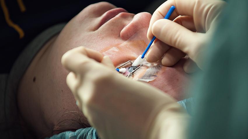 Best provider of Eye lasik in Malaysia