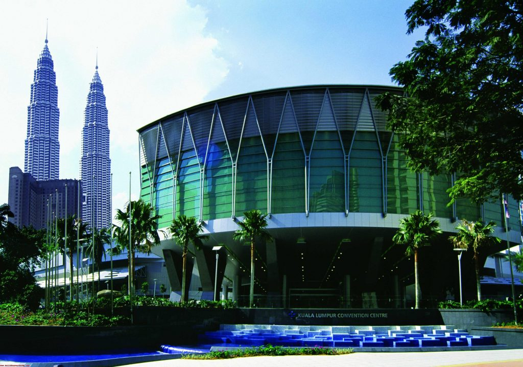 Convention Center In Malaysia