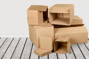 Cardboard Box Singapore