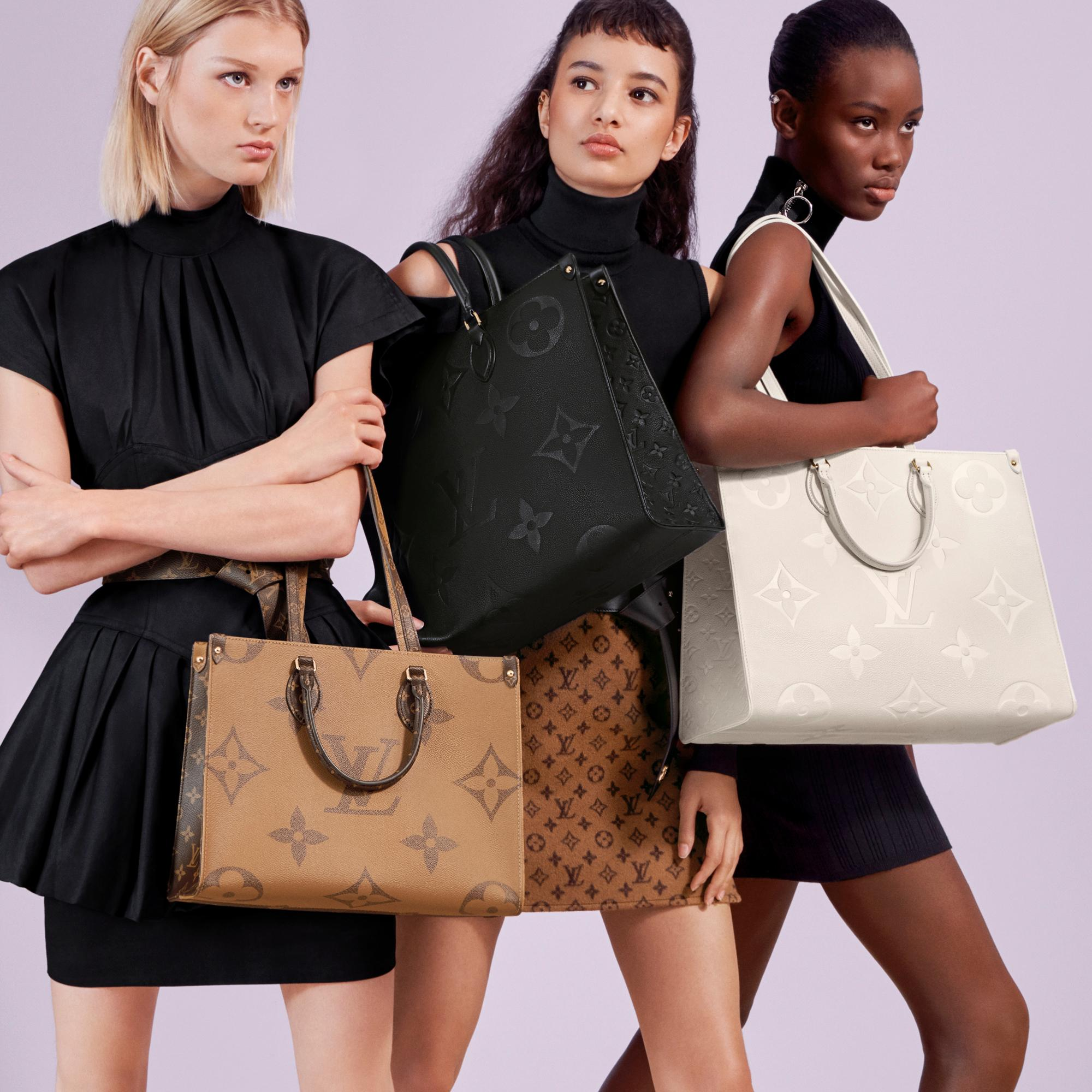 Why Louis Vuitton Malaysia is trending